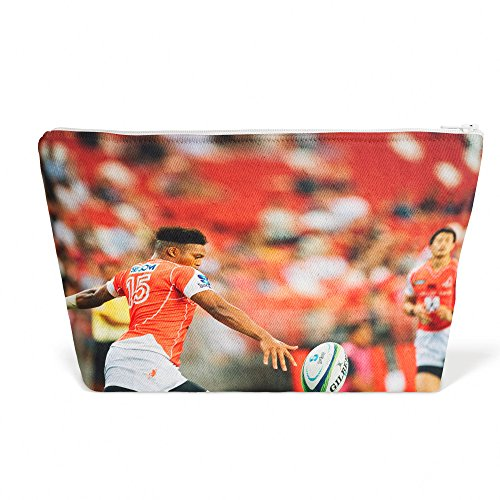 Westlake Art - People Player - Pen Pencil Marker Accessory Case - Picture Photography Office School Pouch Holder Storage Organizer - 13x9 inch (3E0B9) ()