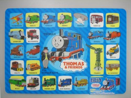 [해외]토마스 미니 매트 / Thomas Mini Mat