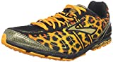 Cheap Brooks Women's Mach 13 Spike Cross Country Shoe,Flame Orange/Varsity Maize/Gold/Black,6 B US