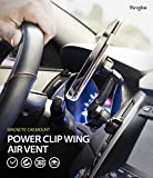 Ringke Power Clip Wing Magnetic Car Mount Phone