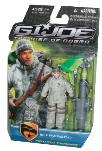 GI Joe Exclusive Movie Series