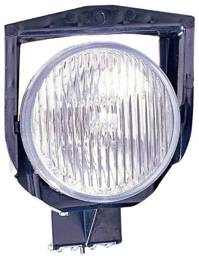 Depo 331-2013N-ASN Ford Contour Driver/Passenger Side Replacement Fog Light Assembly ()