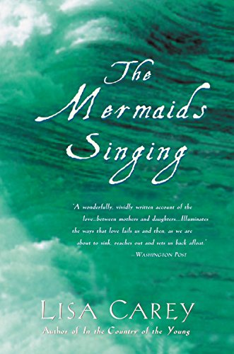 The Mermaids Singing cover