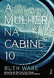 capa de A Mulher na Cabine 10