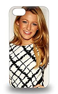 Iphone High Quality Tpu Case Blake Lively American Female Gossip Girl Green Lantern The Sisterhood Of The Traveling Pants Case Cover For Iphone 5/5s