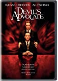The Devil's Advocate (Keepcase) [Import]