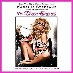 The Vixen Diaries Audiobook
