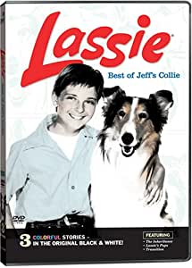 Lassie: Best Of Jeff's Colie