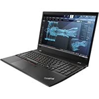 Lenovo Thinkpad P52s Laptop, 15.6-inch IPS 1920 x 1080 (Full HD), Intel Core i7 (8th Gen) 8650U 1.9 GHz, W10 Pro, 3 Yr Wty (16GB RAM | 500GB SSD)