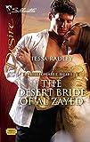The Desert Bride Of Al Zayed (Billionaire Heirs) by  Tessa Radley in stock, buy online here
