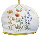 Alice's Cottage Insulated Tea Cozy - Floral Trio