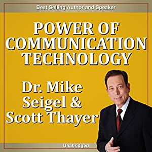 Power of Communication Technology Speech