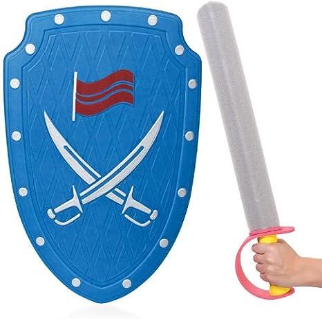 Tobar suave espuma Espada y Escudo: Amazon.es: Juguetes y juegos