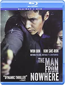 Man From Nowhere [Blu-ray]