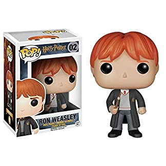 Harry Potter Ron Weasley 02 Collector's figure Standard
