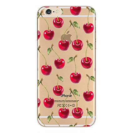 iphone 8 cherry case