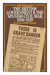 British Government and the Spanish Civil War, 1936-39