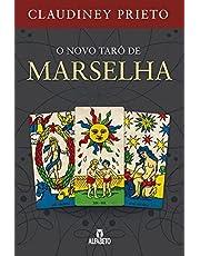 Novo Taro de Marselha-Caixa