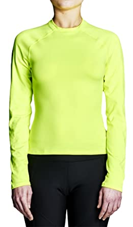 5ea48266e4ac28 Scull and Sweep Women s Regatta Hi Vis Midweight Training Long Sleeve Top  ...