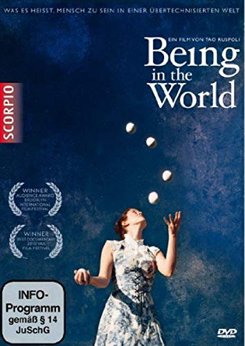 Being in the World [ NON-USA FORMAT, PAL, Reg.2 Import - Germany ] (Austin World Imports)