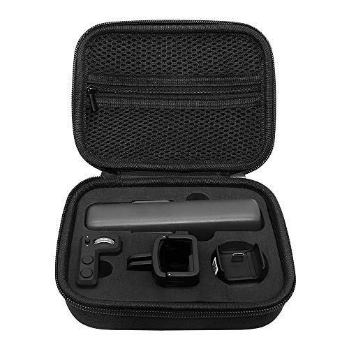 (YSTFLY Storage Hard Shell Carrying Case for OSMO Pocket Accessories)