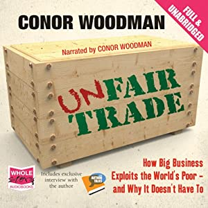 Unfair Trade Audiobook