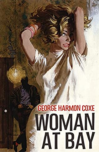 book cover of Woman At Bay