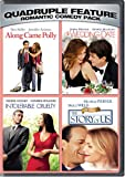 Romantic Comedy Pack Quadruple Feature (Along Came Polly / The Wedding Date / Intolerable Cruelty / The Story of Us)