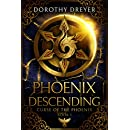 Phoenix Descending (Curse of the Phoenix Book 1)