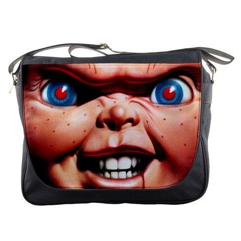 Horror Messenger Bags - 5