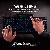 Corsair iCUE Nexus Companion Touch Screen