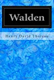 Walden, Henry David Thoreau, 1495987191