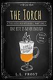 The Torch: Succubus Studies Serial (Succubus Harem Book 6)