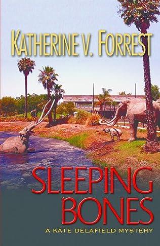 book cover of Sleeping Bones