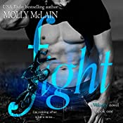 Fight: Velocity, Book 2 | Molly McLain