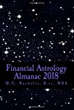 Financial Astrology Almanac 2018