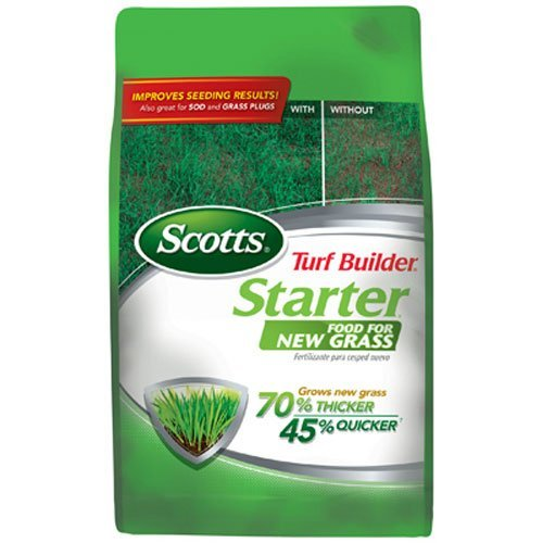 Scotts Turf Builder Lawn Food product image