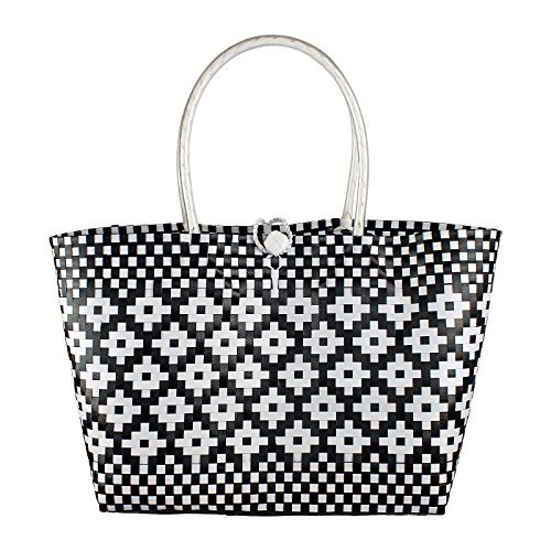 Recycled Plastic Handbags - The Innovative Store