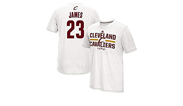 adidas Lebron James Cleveland Cavaliers NBA Gametime ...