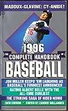 The Complete Handbook of Baseball, 1996, Zander Hollander, 0451187547