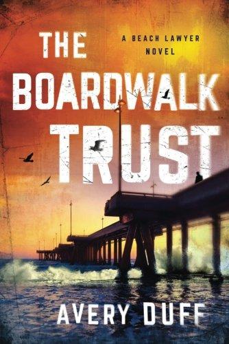 The Boardwalk Trust (Beach Lawyer)