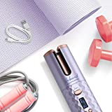 Unbound Cordless Auto Curler From Conair - The