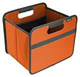 meori Classic Small, Tangerine Orange, Collapsible Box to Organize, Store and Carry Anything and Everything Review