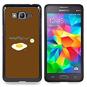 """Planetar ( Pan Cocinar Peligro Arte"""" ) Samsung Galaxy Grand Prime SM-G530F G530FZ G530Y G530H G530FZ/DS Fundas Cover Cubre Hard Case Cover"""