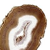 Earth Agate A , 30x30in. (paper)