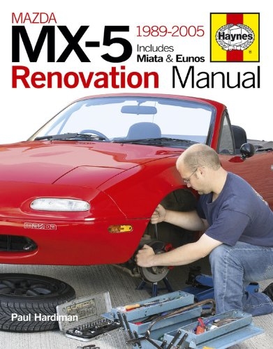 mazda-mx-5-renovation-manual-1989-2005-includes-miata-eunos