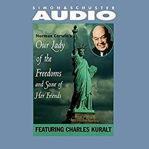 Our Lady of the Freedoms Audiobook
