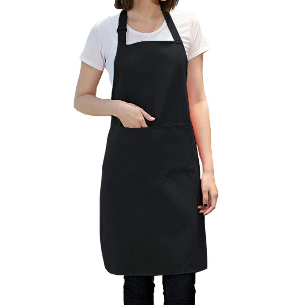 High quality polyester cotton durable apron