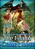 Build-A-Harem: The Island Collection: Books 1-3