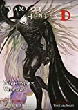 #9: Vampire Hunter D Volume 27